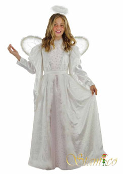 Costume Angel Deluxe