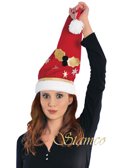 Costume Christmas Hat