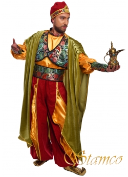 Costume Wise Man Melchior Lux