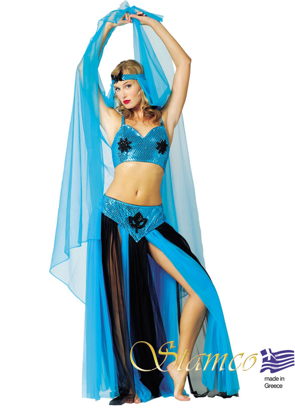 Costume Belly Dance