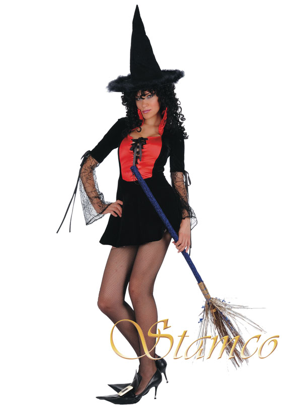 Costume Witch