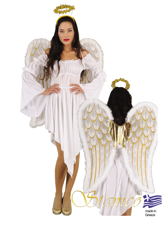 Costume Angel